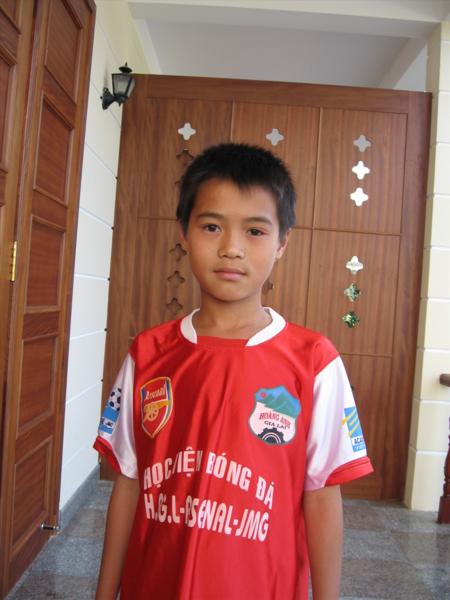 Việt Nam vô địch AFF Cup 2008 và giấc mơ của các hoàng tử bé  - 4