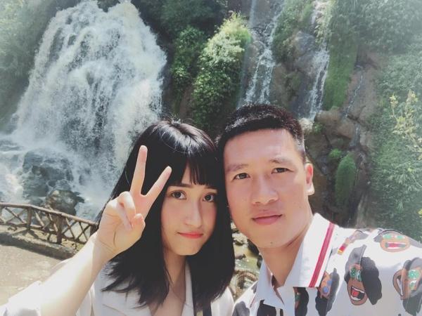 Nói về bàn thắng của Huy Hùng ghi được cho tuyển Việt Nam trong trận chung kết lượt đi, Dương bày tỏ niềm tự hào, vỡ òa khi theo dõi nó qua tivi.