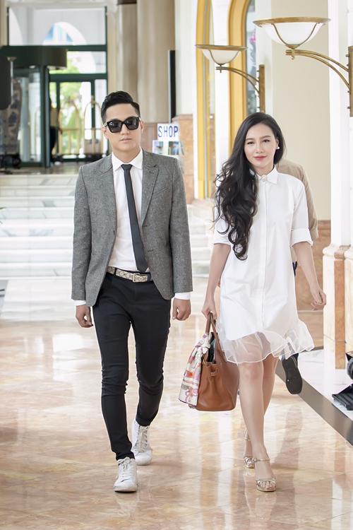 Chí Nhân chia sẻ, Minh Hà là người chịu nhiều thiệt thòi trong hôn nhân đổ vỡ của anh.