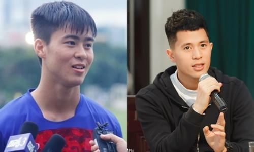 Các cầu thủ Việt Nam ai nhiều tuổi hơn ai?