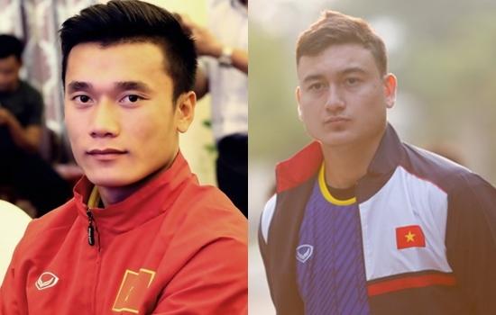 Các cầu thủ Việt Nam ai nhiều tuổi hơn ai? - 5