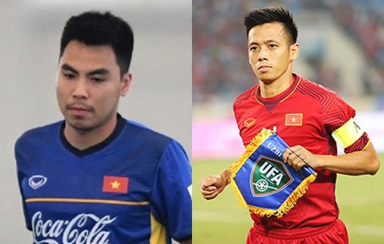 Các cầu thủ Việt Nam ai nhiều tuổi hơn ai? - 2
