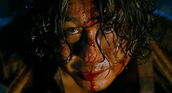 Vai diễn Kyung Chul ám ảnh của Choi Min Sik.