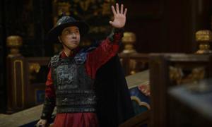 Những bộ phim sắp sửa ra rạp của Chân Tử Đan