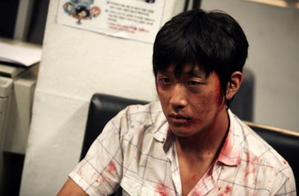 Vai Ji Young Min là vai diễn ấn tượng của Ha Jung Woo.