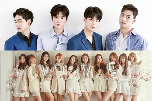 Lịch trình Kpop 2019: YG và Big Hit cùng debut nhóm nam mới - 3