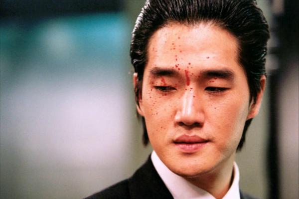Nhân vật Lee Woo Jin do Yoo Ji Tae thủ vai.
