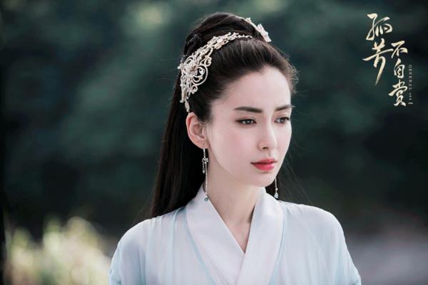 4 phim Trung Quốc chết yểu do diễn xuất thảm hại của diễn viên