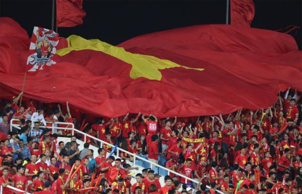 Bóng đá là điều người Việt tìm kiếm nhiều nhất trên Google.