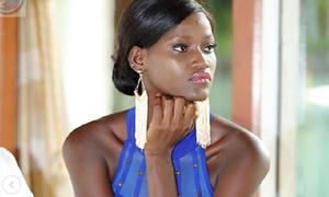 Thí sinh 'nghèo nhất Miss Universe' gây tiếc nuối vì bị gạch tên khỏi danh sách thi