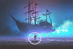 Bói vui: Bức tranh đại dương sẽ tiết lộ về năm 2019 của bạn - 1