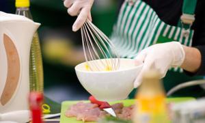 Kỹ năng nấu nướng của bạn giỏi đến đâu?
