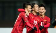 2 độc giả may mắn nhận vé xem chung kết AFF Cup 2018