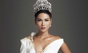 'Đã đến lúc Việt Nam giành danh hiệu Miss Universe đầu tiên'