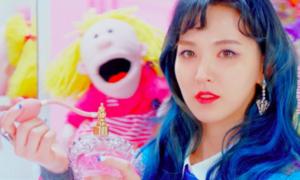 Đoán MV Kpop qua những cảnh cắt dễ hay khó?