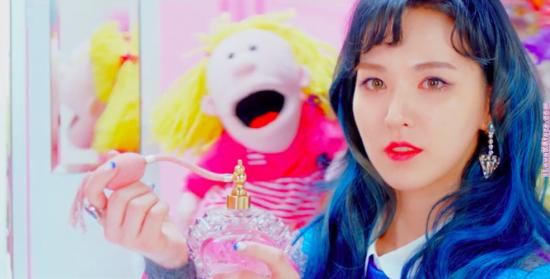 Đoán MV Kpop qua những cảnh cắt dễ hay khó? - 5