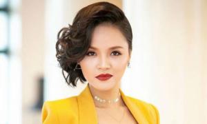Bị bêu xấu, Thu Quỳnh vẫn kêu gọi khán giả không tẩy chay phim của chồng cũ