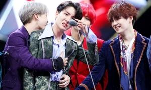 Fan nơm nớp lo sợ khi BTS tiết lộ suýt... tan rã