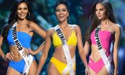 10 ứng viên hàng đầu cho vương miện Miss Universe 2018