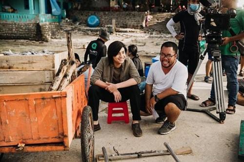 Noo Phước Thịnh với tạo hình phong trần, nam tính trong dự án mới.