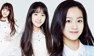 Rộ tin SM debut nhóm nữ 'em gái Red Velvet' gồm 12 thành viên