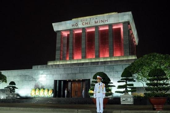 Địa danh Việt Nam và thế giới bạn thấu hiểu đến đâu? - 9