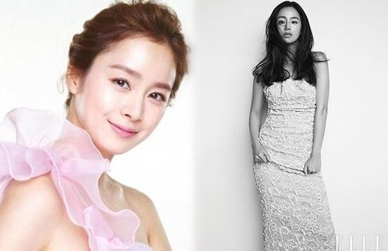 Bộ phận nào của sao nữ Hàn là siêu phẩm khiến ai cũng ghen tị? - 9