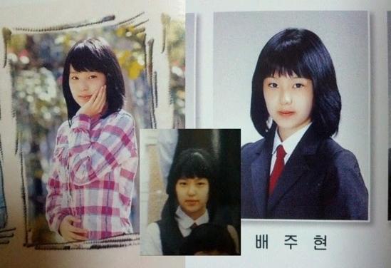 Thuở baby siêu dễ thương này là idol Hàn nào? (3) - 9