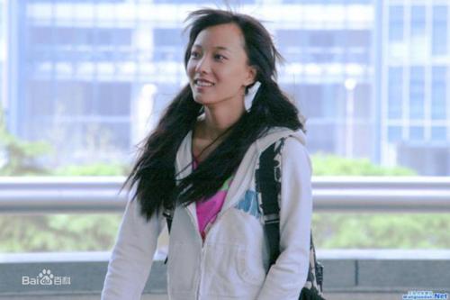 Vương Lạc Đan có thành công bất ngờ với vai nữ phụ.