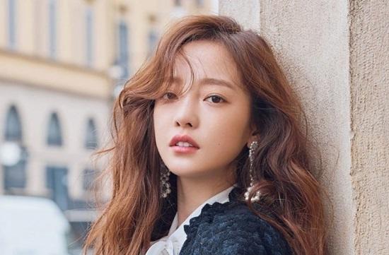 Bộ phận nào của sao nữ Hàn là siêu phẩm khiến ai cũng ghen tị? - 1