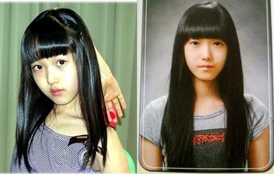 Thuở baby siêu dễ thương này là idol Hàn nào? (3) - 3