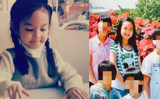 Thuở baby siêu dễ thương này là idol Hàn nào? (3) - 6