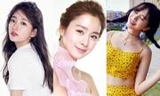 Bộ phận nào của sao Hàn là 'siêu phẩm' khiến ai cũng ghen tỵ?