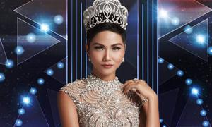 5 yếu tố giúp H'Hen Niê lập kỳ tích vào Top 5 Miss Universe