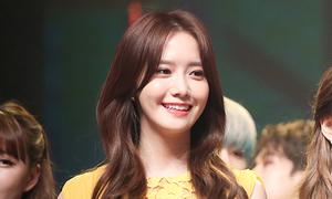 Quá trình biến đổi nhan sắc của 'MC mùa lễ hội' Yoon Ah (SNSD)