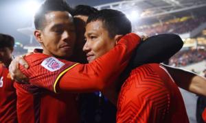 Xác định 27 'chiến binh' dự Asian Cup 2019, Đình Trọng - Anh Đức vắng mặt