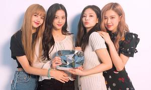 Girlgroup 2018: Twice nắm 'ngai vàng', Black Pink bùng nổ