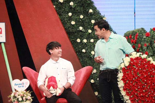 Trần Việt Hùng lên kế hoạch cưới vợ ngay sau khi hẹn hò.