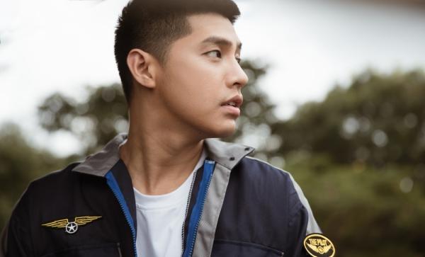 Noo Phước Thịnh không dám hôn bạn diễn vì...sợ fan - 4