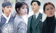 7 sao Hàn có diễn xuất đột phá trong năm 2018