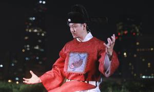 Phim 'Táo Quậy' trình làng cảnh ông Táo chiến đấu trong teaser