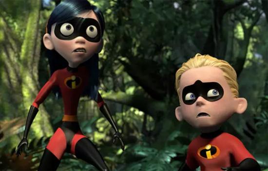Những chi tiết nhỏ trong phim hoạt hình bạn còn nhớ?