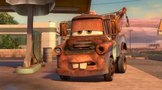 Những chi tiết nhỏ trong phim hoạt hình bạn còn nhớ? - 12