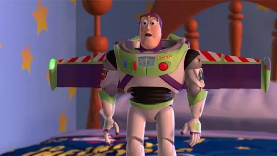 Những chi tiết nhỏ trong phim hoạt hình bạn còn nhớ? - 5