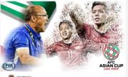 Báo châu Á nói gì khi Văn Quyết, Anh Đức không dự Asian Cup