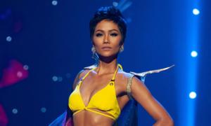 Vào top 5 Miss Universe, H'Hen Niê giúp nhan sắc Việt Nam thăng hạng