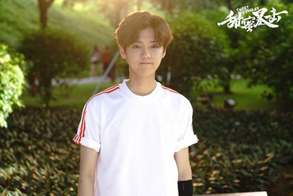 Sao hạng A Hoa ngữ đóng phim xịt toàn tập trong năm 2018 - 3