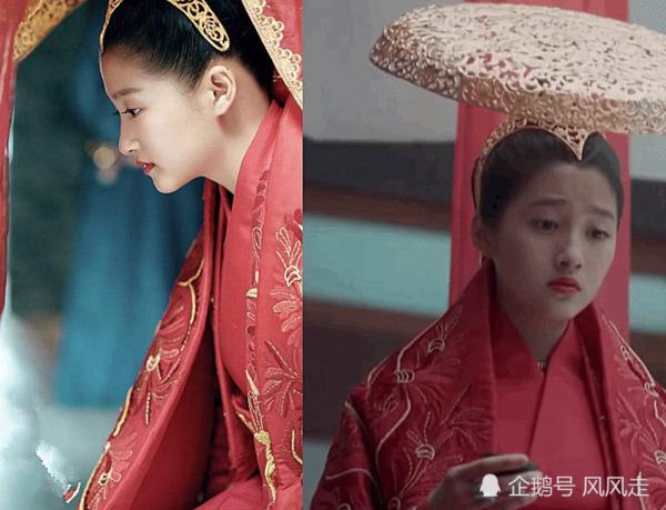 Tuyển tập những kiểu tóc sao Hoa ngữ bị stylish hành trong phim - 1