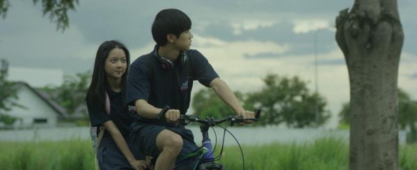 Cặp đôi phim thanh xuân mới của điện ảnh Việt.