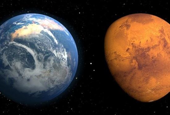 Bạn biết gì về Sao Hỏa? - 9
